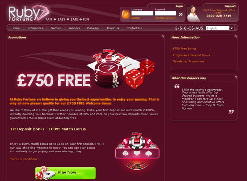 online casino australia fortune online